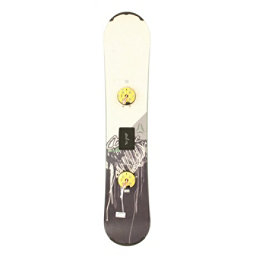 Used Atomic PIQ Snowboard Without Bindings DECK ONLY, , 256