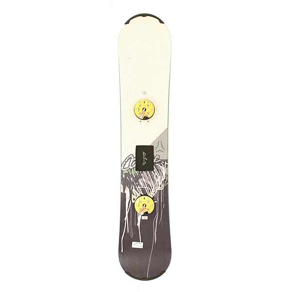 Used Atomic PIQ Snowboard Without Bindings DECK ONLY, , 600