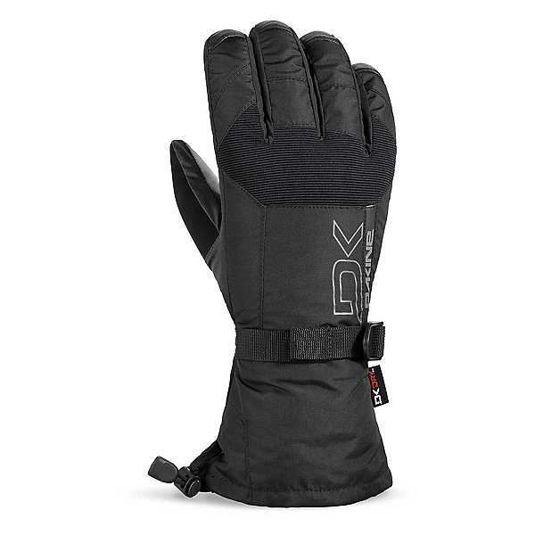 Dakine Leather Scout Gloves, , 600