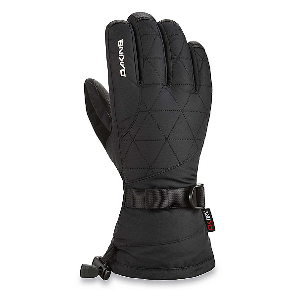 Dakine Leather Camino Womens Gloves 2020, , 600