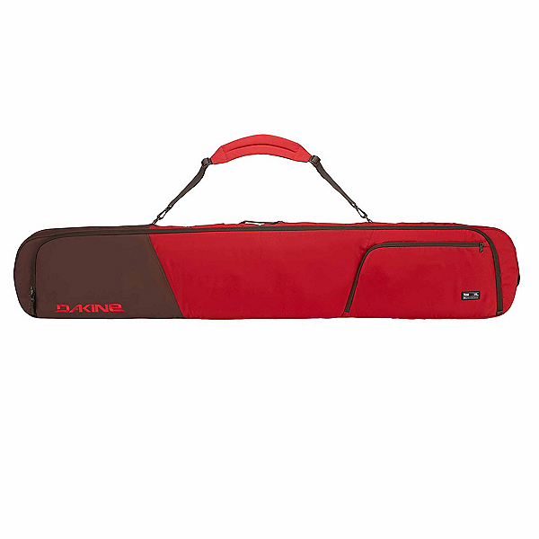 Dakine Tram Ski Bag, Deep Red, 600