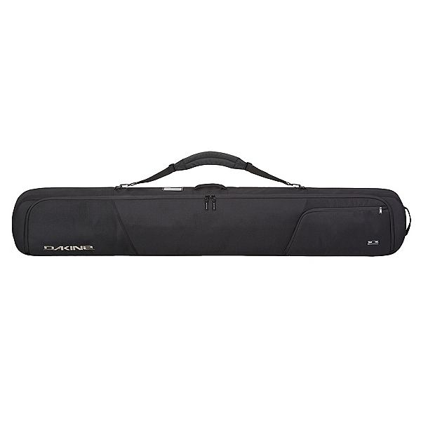Dakine Tram 190cm Ski Bag 2021, Black, 600