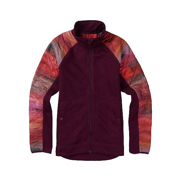 Burton Pierce Fleece Womens Jacket, , 600
