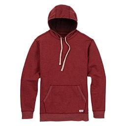 Burton Subvert Pullover Mens Hoodie, Wino, 256