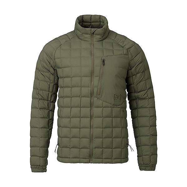 Burton [ak] BK Lite Mens Jacket, Dusty Olive, 600