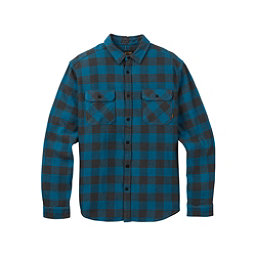 Burton Brighton Burly Flannel Shirt, Mountaineer Buffalo Plaid, 256