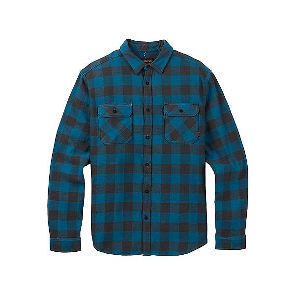 Burton Brighton Burly Flannel Shirt, Mountaineer Buffalo Plaid, 600