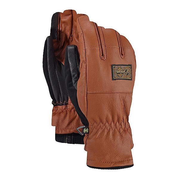 Burton Free Range Gloves, True Penny, 600
