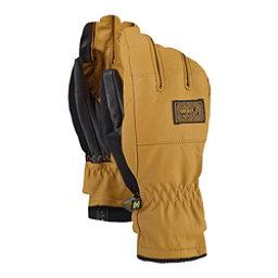 Burton Free Range Gloves, Raw Hide, 256
