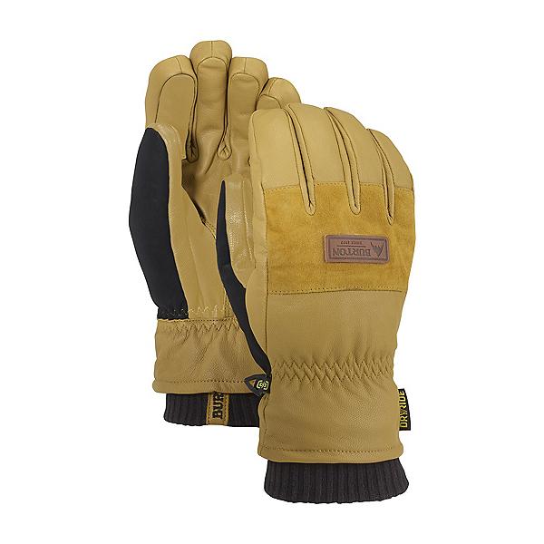 Burton Free Range Gloves, Raw Hide, 600