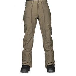 Burton Southside Mens Snowboard Pants, Rucksack, 256