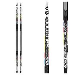 Salomon S-Lab Classic Cold Soft Cross Country Skis, , 256