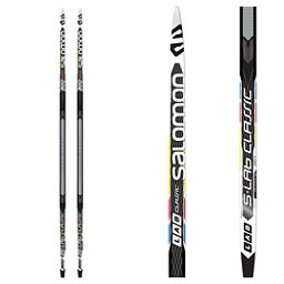 Salomon S-Lab Classic Cold Hard Cross Country Skis, , 256
