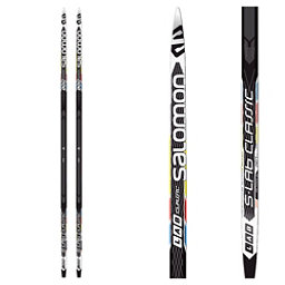Salomon S-Lab Classic Warm Soft Cross Country Skis, , 256