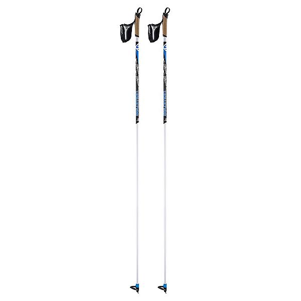 Salomon Equipe R Cross Country Ski Poles, , 600