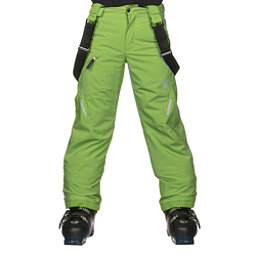 Spyder Propulsion Kids Ski Pants, Fresh, 256