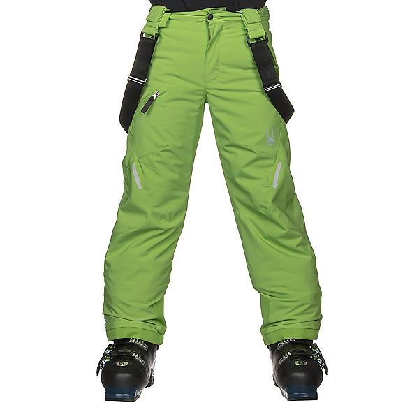 Spyder Propulsion Kids Ski Pants, Fresh, 600