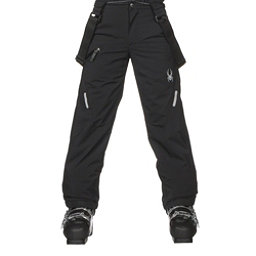 Spyder Propulsion Kids Ski Pants, Black, 256