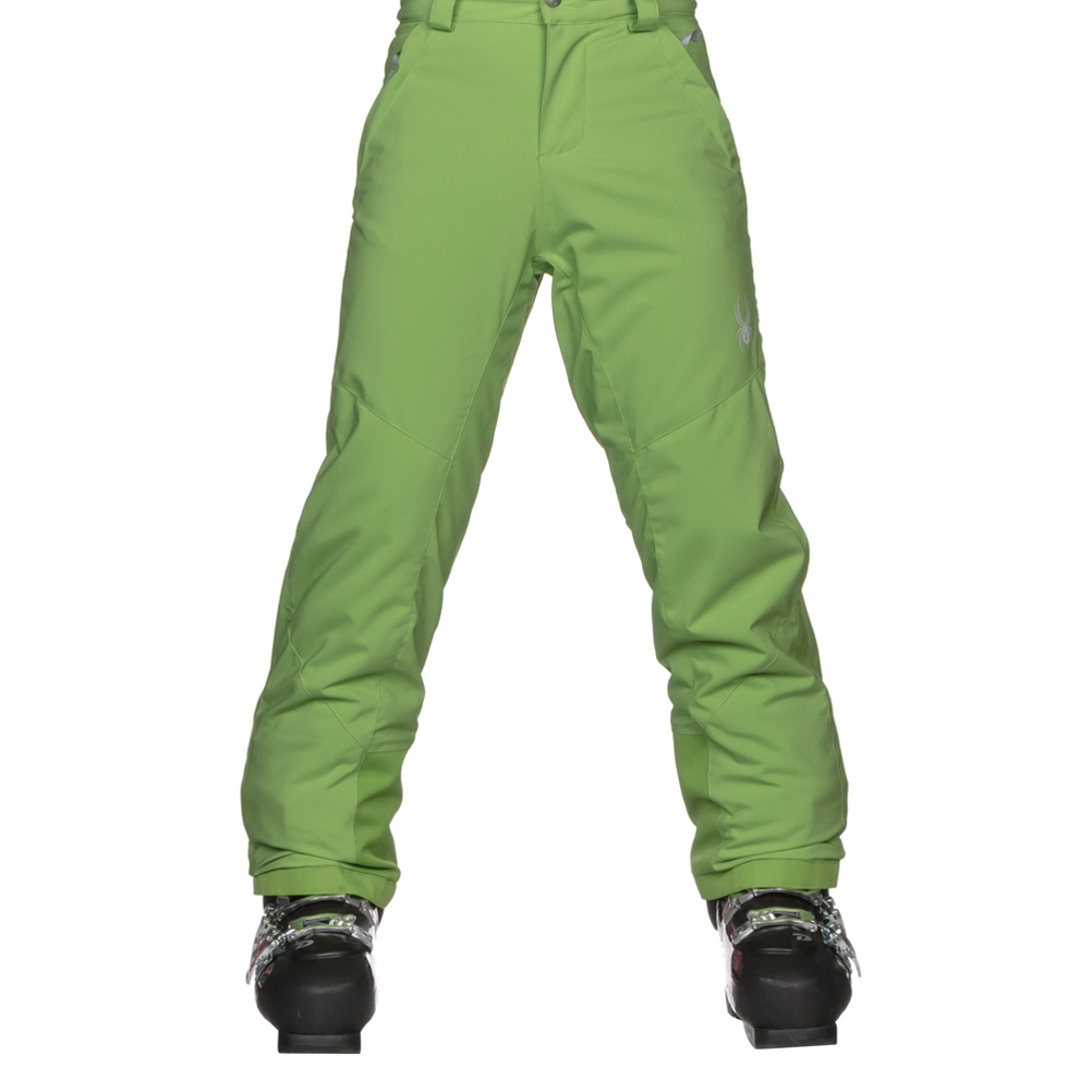 Spyder Vixen Girls Ski Pants 2018
