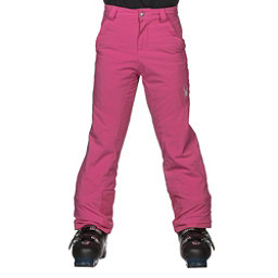 Spyder Vixen Girls Ski Pants, Raspberry, 256