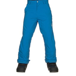 Spyder Vixen Girls Ski Pants, French Blue, 256