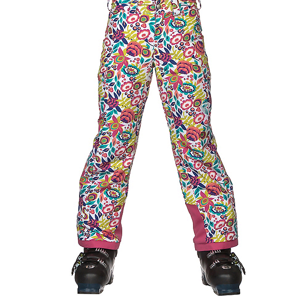 Spyder Mimi Girls Ski Pants, , 600