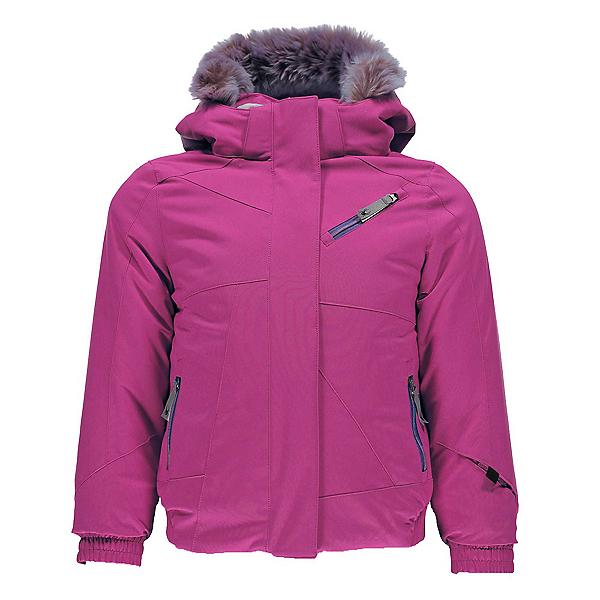 Spyder Bitsy Lola Toddler Girls Ski Jacket, Raspberry, 600