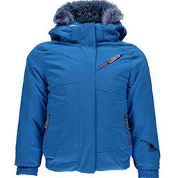 Spyder Bitsy Lola Toddler Girls Ski Jacket, French Blue, 256