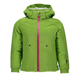 Spyder Bitsy Glam Toddler Girls Ski Jacket, Fresh, 256