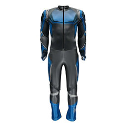 Spyder Performance GS Race Suit, Polar-French Blue-Black, 256