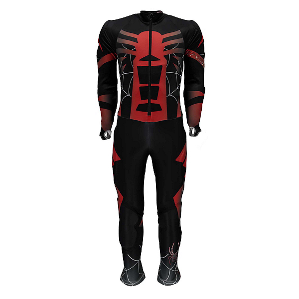 Spyder Nine Ninety Boys Race Suit, , 600