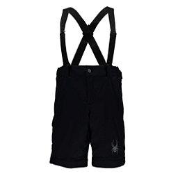 Spyder Boys Training Shorts, , 256