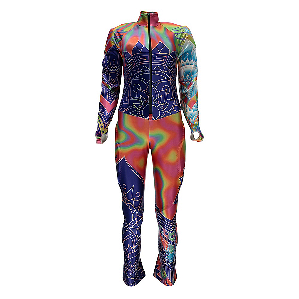 Spyder Performance GS Girls Race Suit, , 600