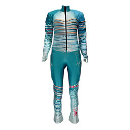 Spyder Performance GS Girls Race Suit, Mancuso 2, 256