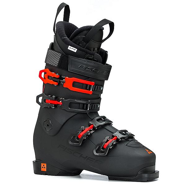 Fischer RC Pro 100 Thermoshape Race Ski Boots 2018, , 600