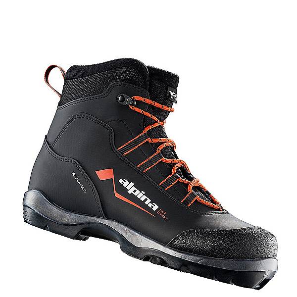 Alpina Snowfield Nnn Bc Cross Country Ski Boots 2019