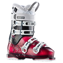 Alpina Eve 75 Heat Womens Ski Boots 2018, Violet-Black, 256