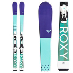Roxy Kaya 72 Womens Skis with L7 Bindings 2018, , 256