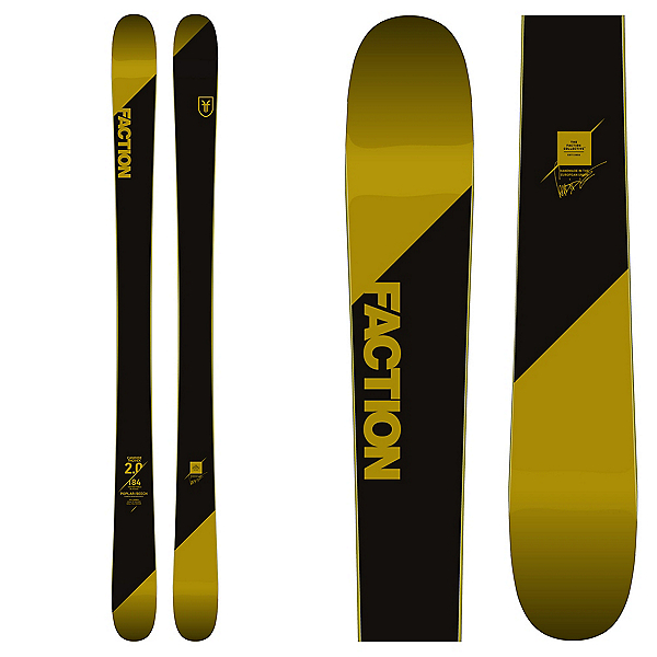 Faction CT 2.0 Skis 2018, , 600