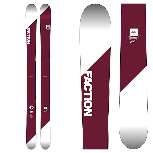 Faction CT 3.0 Skis 2018, , 600
