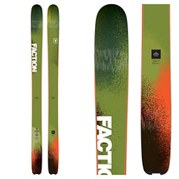 Faction Dictator 3.0 Skis 2018, , 256