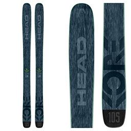 Head Kore 105 Skis 2018, , 256