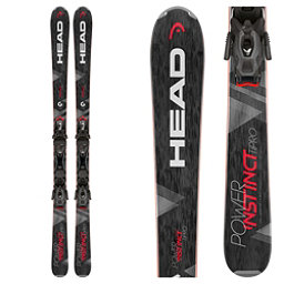 Head Power Instinct Ti Pro Skis with PRD 12 Bindings, , 256