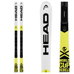 Head WC Rebels iGS RD Team Junior Race Skis 2018, , 256