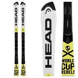 Head WC Rebels i.SL RD Team Junior Race Skis 2018, , 256