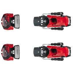 Tyrolia Attack2 13 GW Ski Bindings 2018, Red, 256