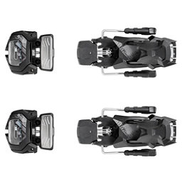 Tyrolia Attack2 13 GW Ski Bindings 2018, Black, 256