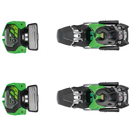 Tyrolia Attack2 11 GW Ski Bindings 2018, Gr, 256