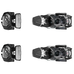 Tyrolia Attack2 11 GW Ski Bindings 2019, Black, 256