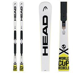 Head WC Rebels i.Speed EP EVO Race Skis 2018, , 256